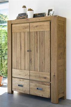 Home Decor Bedroom, Farmhouse Kitchen Design, Decor, Furniture, Small Bedroom Wardrobe, Tall Cabinet Storage, Storage, Kitchen Design, Home Decor