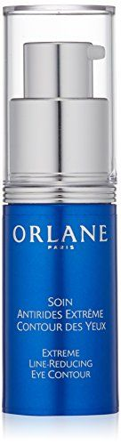 ORLANE PARIS Extreme LineReducing Eye Contour 05 oz -- Read more reviews of the product by visiting the link on the image.Note:It is affiliate link to Amazon.
