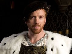 A new trailer for the BBC adaptation of Hilary Mantel's Wolf Hall has been released, showing Damian Lewis as a sinister Henry VIII.