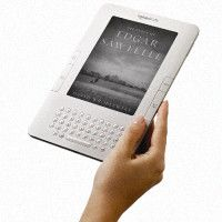 Amazon Kindle 2     The only wireless reading device you will need!