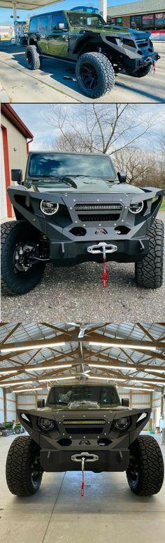 Nitto Ridge Grappler, Jeep Wrangler Sahara, Rear Brakes, Jeeps, Mopar, 4x4, Monster Trucks, Jeep