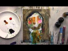 Faces | Juliette Crane
