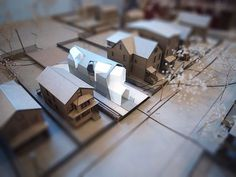 The RIFT - Yale School of Architecture