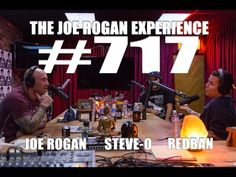 Joe Rogan Experience #717 - Steve-O - YouTube