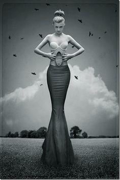 Wow!!!Beautiful Unbelievable Surreal Photo manipulation Art by anapt – Simon Siwak