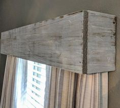 Rustic Home Decor intelligent inside wire - Positively Shabby decor styling arrangements. Have a try at this pin image note 7637868615 , placed under category rustic home decor cheap also posted on 20190515 Farmhouse Window Treatments, Home Diy, Wood, Barn Wood, Rustic House, Rustic Valances, Diy Home Decor On A Budget, Custom Window Treatments, Country House Decor