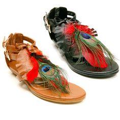 Barefoot Tess - $59