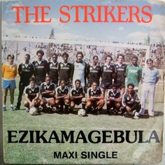 Celebrating the all conquering Orlando Pirates side that lifted the Mainstay…