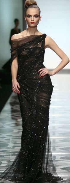 Valentino Fall 2007 Couture