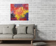 Painting, Art, Modern Paintings, Website, Frame, Abstract, Canvas, Art Background, Painting Art