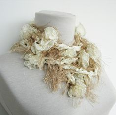 handmade scarves - Google Search