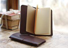 Записная книжка ждёт своего владельца. Без содержания она просто предмет. Хороший предмет. А с содержанием...