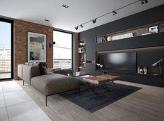 Salotto Moderno Bianco E Grigio : 203 fantastiche immagini su soggiorno nel 2019 home decor living