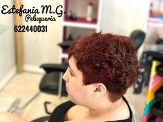 Estefania MG Peluquería tu peluqueria en alicante