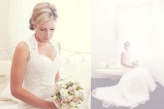 Wedding photography by Eva Bradley at Hawke's Bay winery, Mission Estate -  Bridal Parlour