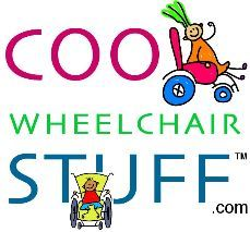 Cool Wheelchair Stuff is the only supplier of cool, interesting and fresh ways to dress up your wheelchair seat!