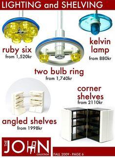 Lego idea lights