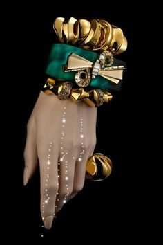 Alexis Bittar Jewelry - Luxe Costume Jewelry Collection