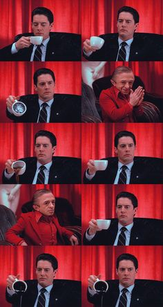 David Lynch | Twin Peaks