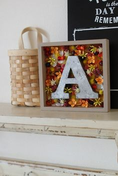 Advent Calendar, Holiday Decor, Frame, Flowers, Home Decor, Picture Frame, Decoration Home, Room Decor, Advent Calenders