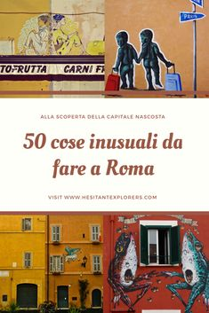 50 cose inusuali da fare a Roma, Click web site other content Italy Travel, Most Beautiful Pictures, Places To See, In The Heights, Rome, Travel Tips, Nature Photography, Wanderlust, Tours