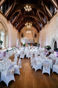 St Donat's Castle, UWC Atlantic College Ltd, Wedding Venues in Vale of Glamorgan. Looking forward to our July wedding here!