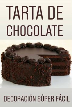 Chocolate Recipes, Chocolate Cake, Cake Chocolat, Best Oatmeal, Food Cakes, Protein Foods, Desert Recipes, Sandwiches, Clean Eating Snacks