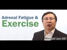 Cautions while Exercising when suffering from Adrenal Fatigue