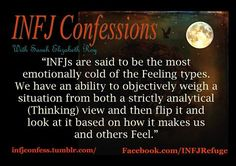 This is accurate. I am adept at simultaneously analyzing and processing info analytically, while weighting and contemplating how that plays into my feelings (gut check, does it feel right too). Its confusing to most other types who function in only one, like my intj husband whose only a thinker.