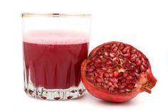 Excellent Health Benefits Pomegranate,