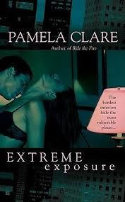 Al límite (serie I-Team 1) - Pamela Clare