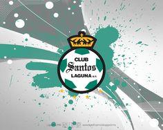 #Wallpaper Mod02102013CTG(1) #LigraficaMX #DiseñoYFútbol • @clubsantoslagun
