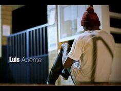 Skate Panamá - Luis Aponte, Hasta Lograrlo | Skate Rojo