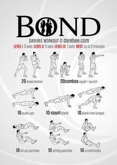 Bond Workout