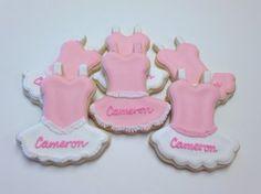 Tutu cute cookies!