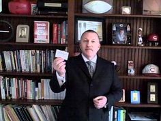 Sales Expert Mark Tewart Discusses How To Sell With Your Business Card