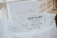 Dancing Flip Flops Wedding Croatia Dubrovnik