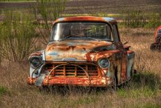 old forgotten cars - Buscar con Google