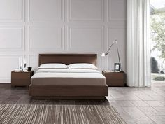 Boss Bed by Tomasella, Italy