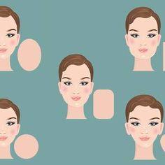 Welche Frisur passt zu mir? Hier kannst du testen, welche Gesichtsform du hast…