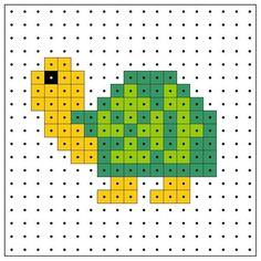 Рисунки для детской мозаики