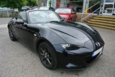 Sport/Convertible , The is easily the best roadster in the world. this Sport model is the engine boasting 47 mpg combined, a fantas. Mazda Mx, Sports Models, Used Cars, Cars For Sale, Convertible, Bmw, Cars For Sell