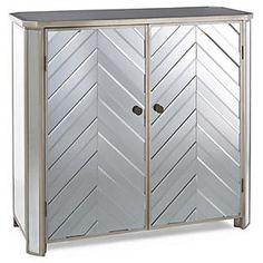 Patsy Dresser, Mirrored