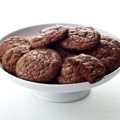 Decadent chocolate chunk cookies with a hint of smoky heat from the Ancho Chile Pepper will please the most refined palates.