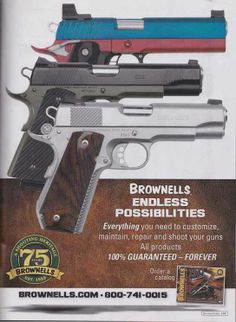 7 best brownells coupon code images on pinterest revolvers brownells gun ad httpsellingthesecondamendment fandeluxe Choice Image
