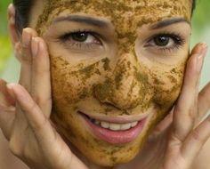 10 nejlepších výhod kurkumy Natural Cosmetics, Home Remedies, Detox, Halloween Face Makeup, Portrait, Health, Nature, Masky, Homemade