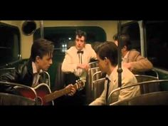 """""""In Spite Of All The Danger"""" - music video from """"Nowhere Boy"""""""