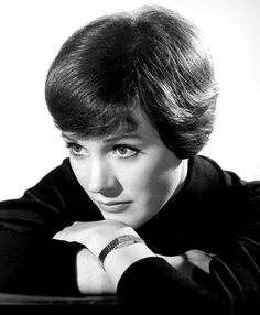Julie Andrews. Enough said