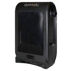 Eye-Vac Pro Electric Dust Pan