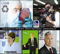 Formule petit budget, Film entreprise ,reportage video, Studio fond vert, green screen, blue Screen, Video clip pas cher,